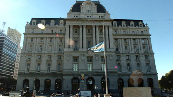 Centro cultural kirchner-