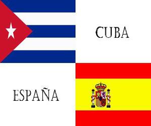 España-Cuba A