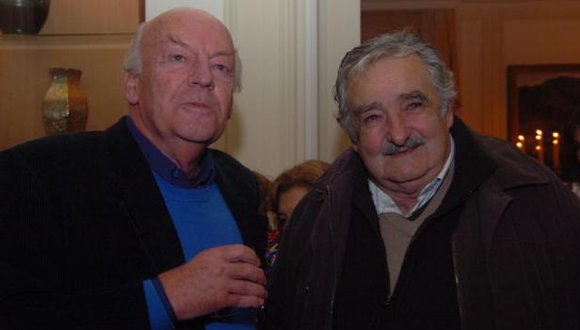 Galeano y Mujica
