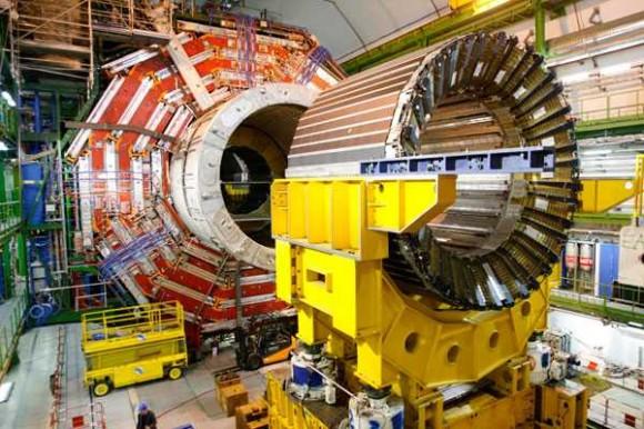 Gran Colisionador de Hadrones 2