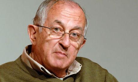 Juan Goytisolo. Foto tomada de letraslibres.com