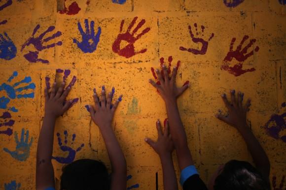 Niños sirios refugiados (6)