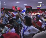 No en nuestro nombre: Declaración en la Cumbre de los Pueblos sobre el Foro Gobernabilidad Democrática