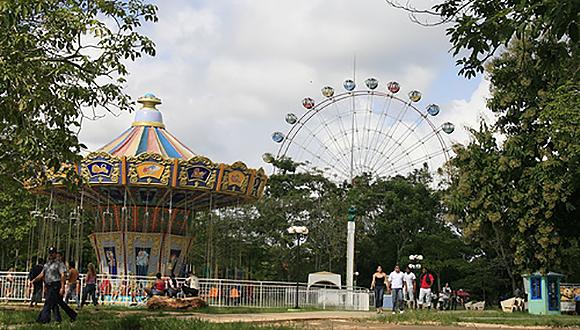 Parque-Lenin