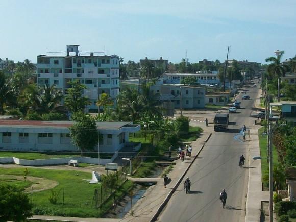 Una Isla Joven, Isla de la Juventud. Foto Arsenio Sanchez, estudiante de la CUJAE / Cubadebate