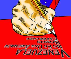 Cómo hacer que Venezuela parezca una dictadura