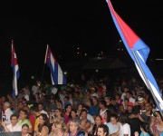 Habana D'Primera. Fotos: Yimel Díaz.