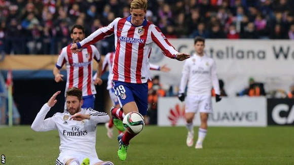 atletico vs madrid 1