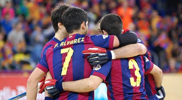 Vence el Barça al Valencia 2-0