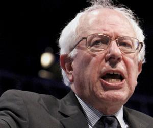 Bernie Sanders (Foto: AP)