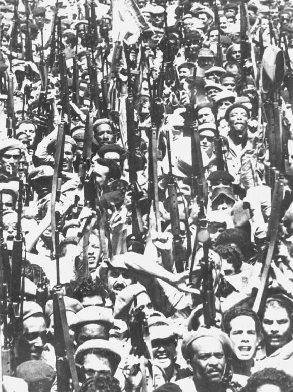 caracter socialista revolución 3