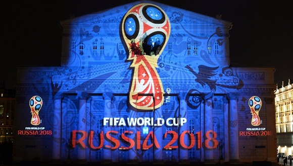 Rusia, sede del Mundial de Fútbol 2018. Foto / Sputnik.