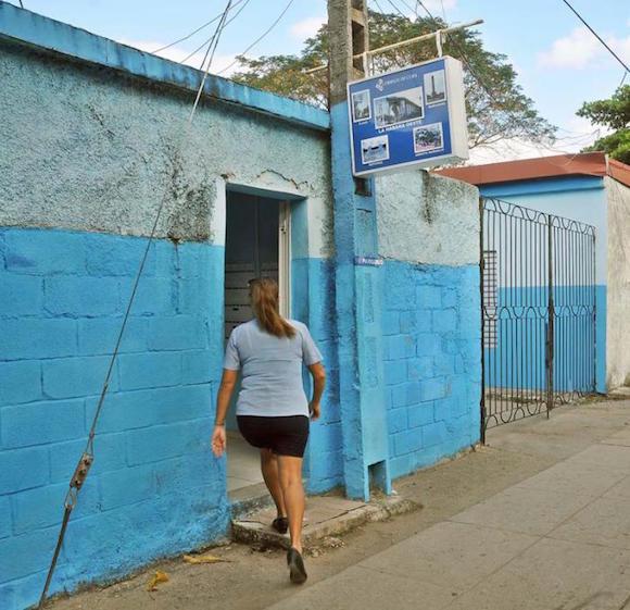 En la Empresa de Correos Habana Oeste no funcionó ningún mecanismo de control durante la etapa en la cual ocurrieron los hechos. Foto: José M. Correa/ Granma