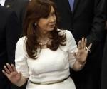 Cristina Fernandez de Kirchner, Barack Obama