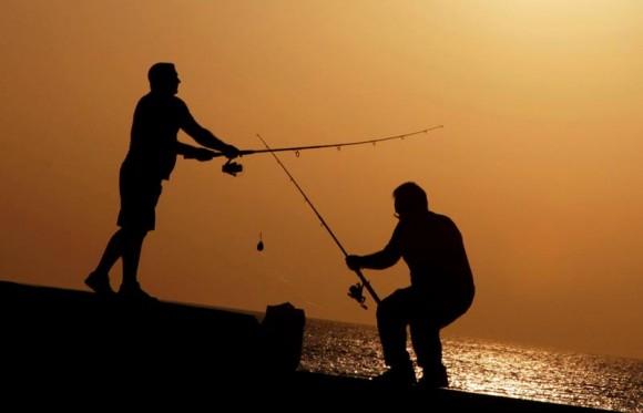 Pesca. Foto: Ismael Francisco/ Cubadebate