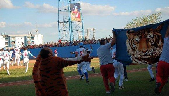 Esta noche, Gala del Béisbol cubano