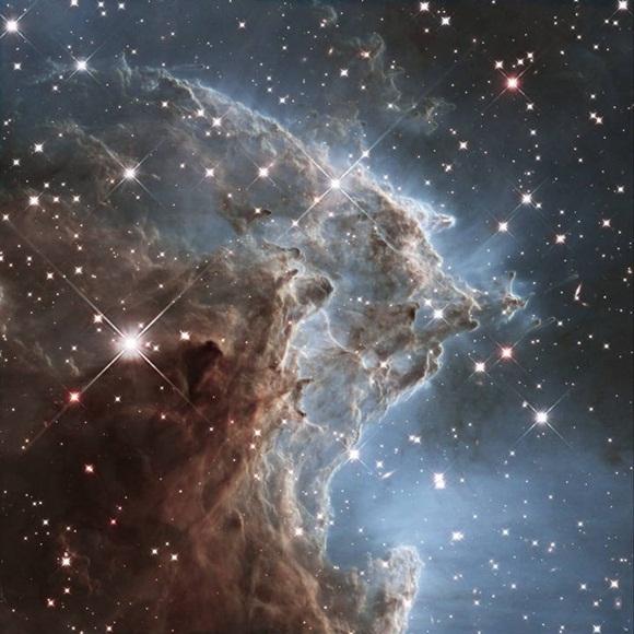 24 ANIVERSARIO DEL TELESCOPIO ESPACIAL HUBBLE