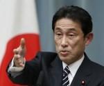 Recibió Raúl al Canciller de Japón