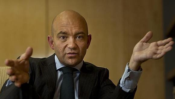 Jaime García-Legaz, Secretario de Estado de Comercio de España. Foto: EFE (Archivo).