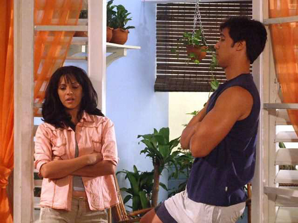 Desde hoy, nueva telenovela cubana: Cuando el amor no alcanza