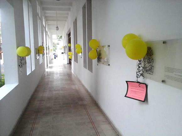 mariposas amarillas por gabo
