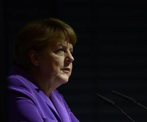Angela Merkel es una de las candidatas más polémicas. Foto: John MacDougal / AFP.