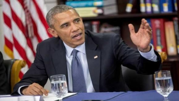 Obama llegará a ese país durante las últimas horas del día; luego de que su equipo de seguridad haya dispuesto todas las medidas seguridad.