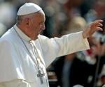 El Papa Francisco envió un saludo al pueblo cubano, poco antes de su visita a la Isla. Foto: archivo