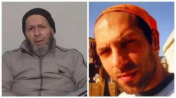 Estados Unidos mató por error a dos rehenes en una operación contra Al Qaida abc Los rehenes Warren Weinstein (Izq) y Giovanni Lo Porto (Der).