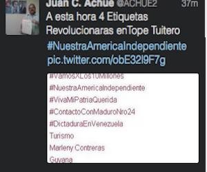 tt venezuela americaindependiente