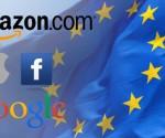 union europea redes sociales