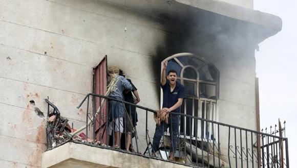 yemen bajo ataque 2
