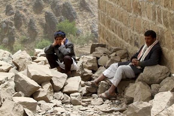 yemen bajo ataque 4