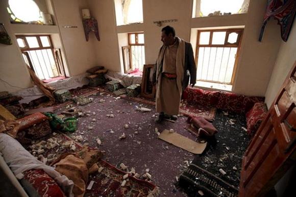 yemen bajo ataque 6
