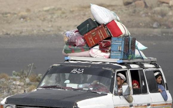 yemen bajo ataque 8