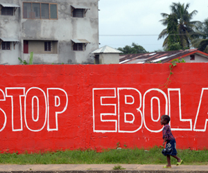 Advierte OMS sobre posible dilación de la epidemia de ébola en África