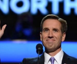 Beau Biden aspiraba a convertirse en gobernador del estado de Delaware en EE.UU.