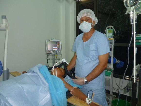 Brigada Médica (3)