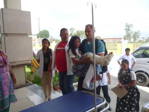 Brigada Médica (6)