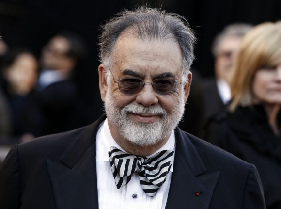 Fracis Ford Coppola. Foto: AP.