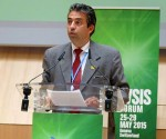 El Viceministro de Comunicaciones de Cuba, Wilfredo González Vidal (2)