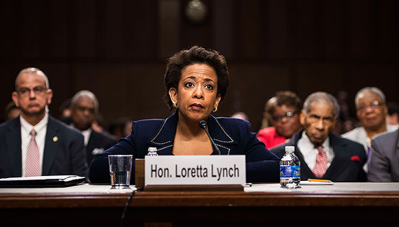 US-POLITICS-LYNCH-FILES