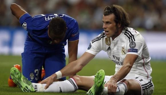 Gareth Bale falló varias veces ante la portería. Foto: AP Photo/Andres Kudack
