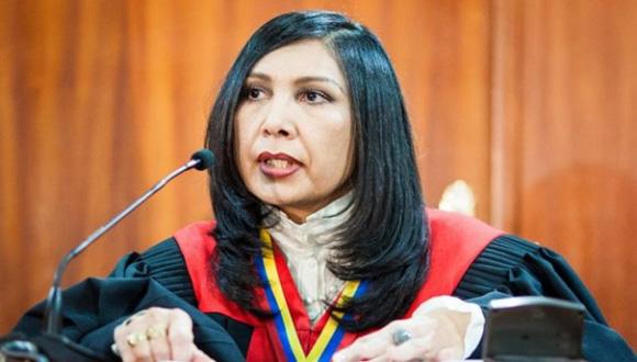 Gladys Gutiérrez. Foto: Notimex (Archivo).