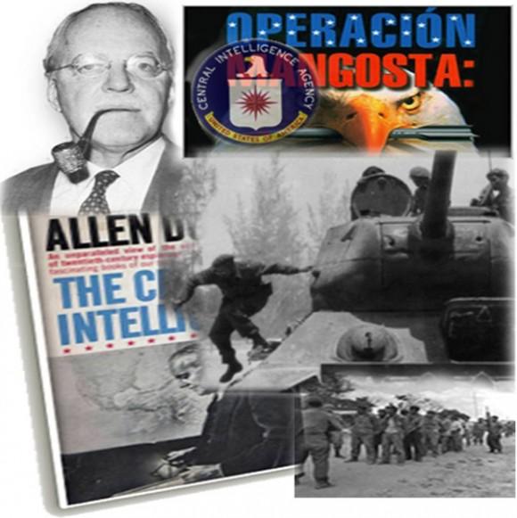 Guerra no Convencional contra Cuba