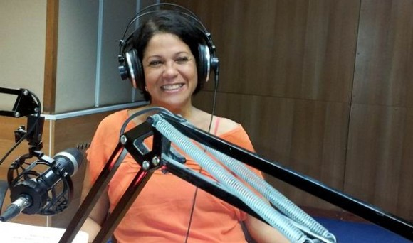 Ha grabado cuatro discos Foto Sandy Carbonell Radio Rebelde