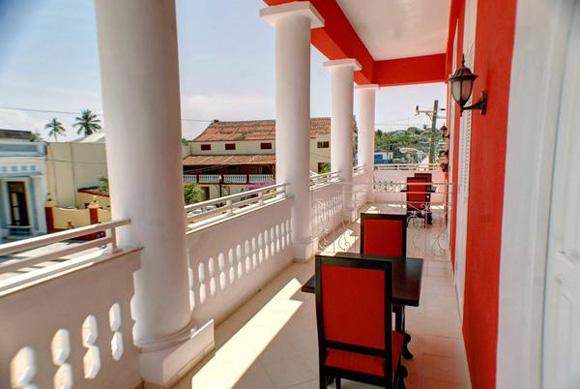 CUBA-HOLGUÍN-ABRIRÁ SUS PUERTAS NUEVO HOTEL EN GIBARA
