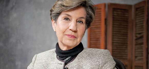 Isabel Allende Bussi. Foto: bienesnacionales.cl