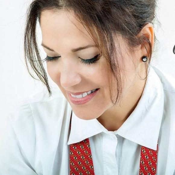 Ivette Cepeda. Foto Alejandro Pérez