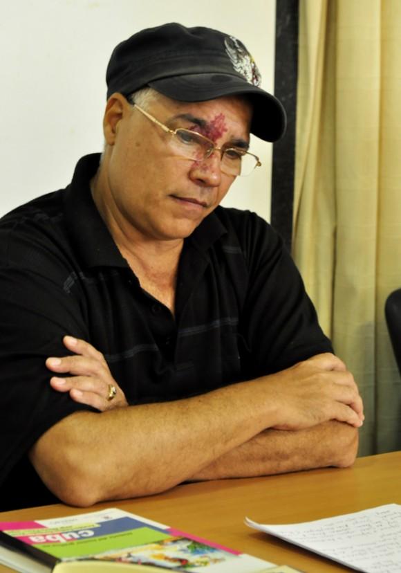 JAPE. Foto: Roberto Garaicoa/ Cubadebate